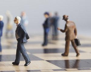 Cand o eroare se strecoara in strategia de marketing... Schimbarea de perspectiva e necesara