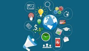 Inversarea ierarhiei puterii in marketing: Publicitatea online devanseaza televiziunile