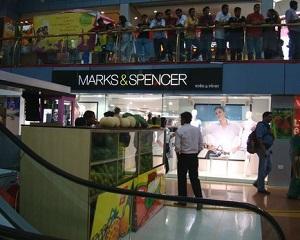 Marks & Spencer intentioneaza sa deschida 100 de magazine in India, pană in 2016