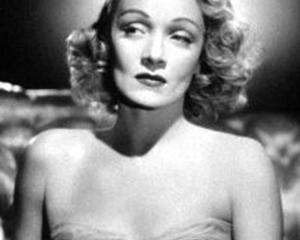 Obiectele personale ale lui Marlene Dietrich vor fi scoase la licitatie