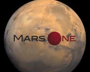 Peste 100.000 de oameni vor sa plece pe Marte cu Mars One