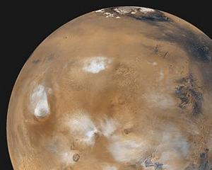 Colonizarea planetei Marte: Au fost alesi opt oameni