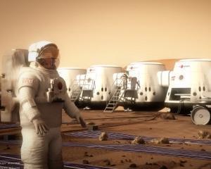 43 de germani vor sa se mute pe Marte