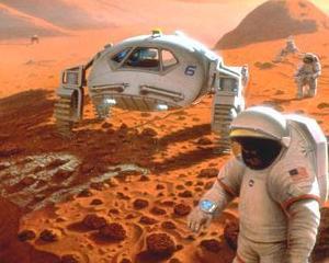 NASA nu-l sustine pe miliardarul Dennis Tito, care vrea sa trimita doi oameni pe Marte in 2017