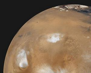 Apa pe Marte: NASA a descoperit dovezi incontestabile