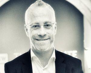 TeCOMM il aduce la Bucuresti pe Martin Newman, CEO Practicology