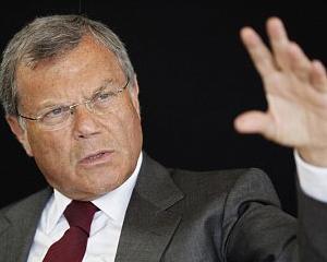 WPP: Actionarii nu vor ca directorul Sorrell sa puna mana pe pachetul de 17,6 milioane lire sterline