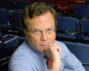 CEO-ul WPP, Martin Sorrell, criticat de unul dintre angajatii sai
