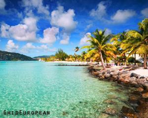 10 locuri unde sa fugi  de iarna din Romania: Martinica