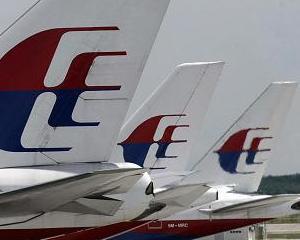 Castigurile Malaysia Airlines se evapora mai ceva ca misteriosul zbor MH370