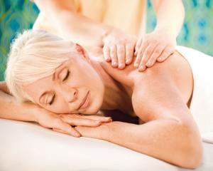 """Terapia prin masaj, o terapie moderna, """"veche de cand lumea"""""""