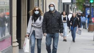 De astazi: Masca de protectie e obligatorie peste tot in Bucuresti