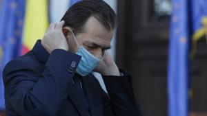 Orban explica de ce a decis ca masca de protectie sa fie obligatorie: