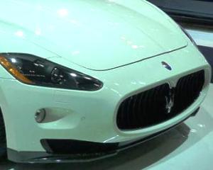 Automobilele second-hand: Inmatricularile au scazut cu aproape 6%. Plus 100% la Maserati