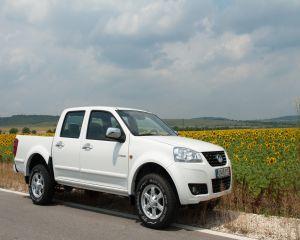 Alexandros Motors deschide la Bucuresti un showroom dedicat marcii Great Wall