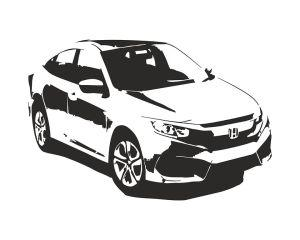 Honda recheama in service peste 2000 de masini din Romania, din cauza defectelor la airbag-uri