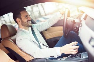 Sfaturi utile oricarui sofer incepator pentru a conduce in siguranta