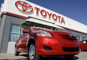Toyota investeste in inteligenta artificiala: Masinile se vor pilota singure