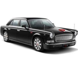 Cea mai scumpa masina chineza costa 801.000 dolari si seamana cu un Trabant