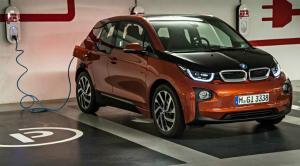 Autoritatile statului se vor dota cu masini electrice de doua ori mai scumpe ca anul trecut