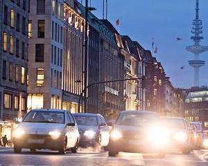 Masinile ar putea fi interzise in unele orase importante ale lumii