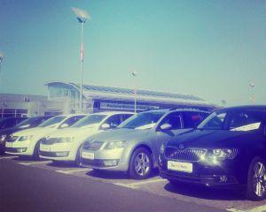Alexandru Predut, director Das Weltauto Romania: Miza noastra e sa oferim clientilor masini la preturi corecte