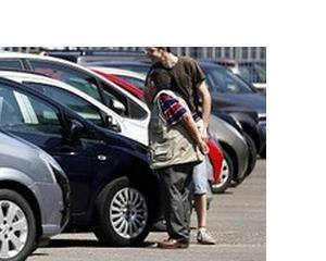 Americanii nu isi mai permit sa achizitioneze nici macar masini second hand
