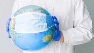CNSU propune Guvernului instituirea obligativitatii purtarii mastii de protectie in spatiile publice deschise, in anumite intervale orare