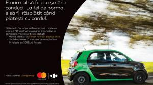 Platile electronice va pot aduce un Smart ForFour electric drive