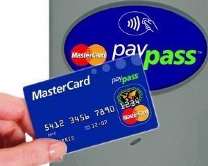 MasterCard: Pret preferential in 2014, pentru toate calatoriile platite contactless cu PayPass, la metrou si in Sibiu