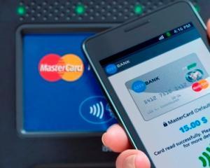 Prin parteneriatul dintre Weve si MasterCard, 80% dintre consumatorii britanici vor putea beneficia de cea mai noua tehnologie de plati mobile