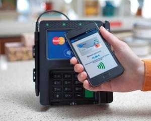 MasterCard a introdus platile mobile pentru posesorii de dispozitive Android, prin Android Pay