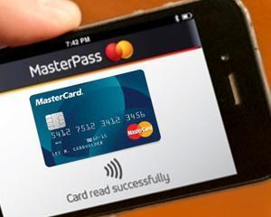 MasterCard lanseaza platile MasterPass In-App pentru cumparaturi sigure prin aplicatii mobile