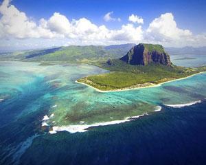 Insule de vis in Oceanul Indian: Mauritius
