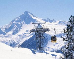 Schi in Austria (2): Mayrhofen - Zillertal