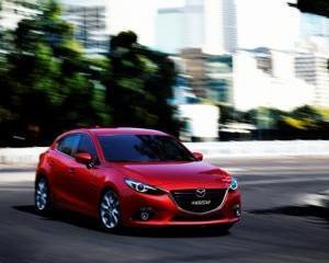 Mazda: Nu vom construi masini in Europa