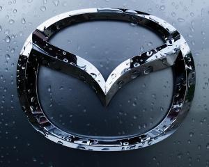 Vanzari record in februarie pentru Mazda in Romania