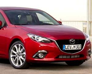Modelul compact Mazda castiga premiul Red Dot 2014 pentru excelenta in design