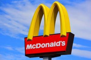 McDonald's anunta cea mai mare investitie din ultimii 20 de ani: 300 de milioane de dolari pentru o companie de tehnologie