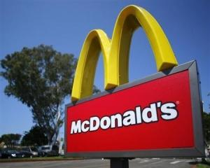 McDonald's isi suspenda activitatea in Crimeea