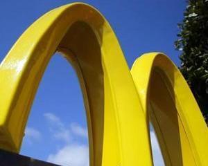 McDonald's a ales un nou CEO pentru divizia sa germana