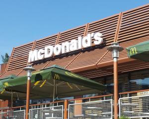 Vanzarile McDonald's au crescut cu 2,6% in toata lumea, la nivelul lunii mai