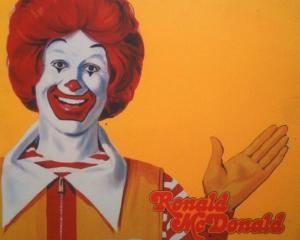 O angajata a McDonald's catre CEO-ul Jeff Stratton: Copiii mei mor de foame