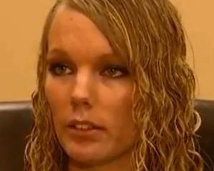 A fost concediata de la McDonald's, dupa ce a platit meniurile unor pompieri