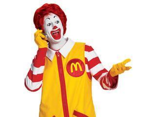 THE PRACTICE este noua agentie de PR a McDonald's Romania