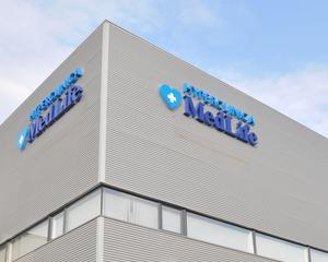 Profit de 82,3 milioane de lei pentru MedLife in 2017