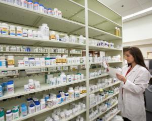Consiliul Concurentei analizeaza preluarea A&D Pharma Holdings de catre Glebi Holdings