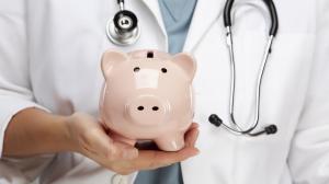 Dobanda de 5,5% la refinantarea creditelor de nevoi personale ale salariatilor din spitalele care lupta impotriva COVID-19