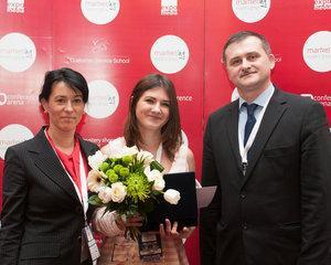 Mediatel Data, dublu premiat in cadrul celei de-a 8-a editii a Romanian Contact Center Awards