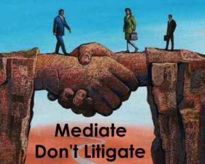 Acordul de mediere si succesiunea: limite si competente